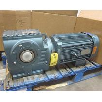 Motorreductor Electrico , Reductor,motor Con Freno,polipasto