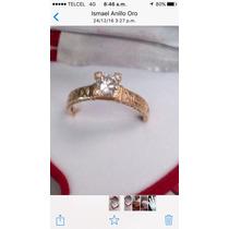 4bdfa537a013 Anillo Compromiso Amor Torre Eiffel Oro 10k en venta en San Matías ...
