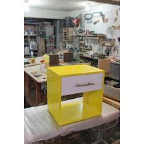 Buro Cubo Cajon De Diseño Minimalista Nesign