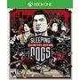 Sleeping Dogs Definitive Edition Xbox One Nuevo Citygame