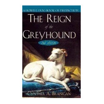Libro Reign Of The Greyhound, Cynthia A Branigan