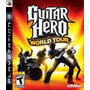 Guitar Hero World Tour - Playstation 3 (juego Solamente)