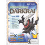 Código Darkrai - Descarga Pokémon Singular Darkrai - 20 Aniv