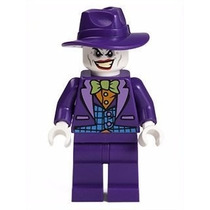 Lego Guason Joker 76013 Nuevo Original Legobricksrfun
