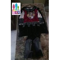 Disfraz De Caballero Medieval Niño