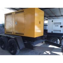 Generador Planta De Luz 60 Kw Jonh Deere Diesel Nacional
