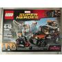Set Super Héroes Marvel Lego Original