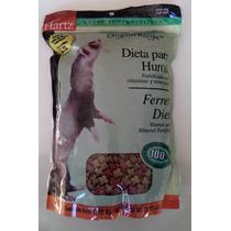 Alimento Para Huron Croqueta Ferret Diet 1 Kg Hartz