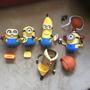 Minions Movie Figuras Deluxe $349 Cada Una Bob Stuart Kevin
