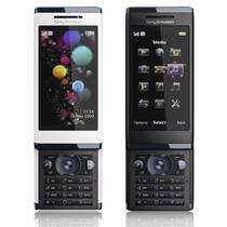Smartphone Sony Ericsson Aino Classic U10i Wifi Libre Gps