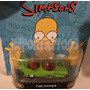 Auto Hot Wheels The Homer | Los Simpsons Homero | Coche