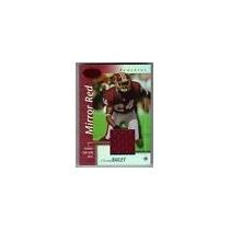 Champ Bailey Tarj C Jersey Cerified Red 2002 Redskins Rnt