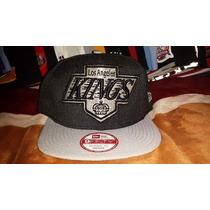 Gorra New Era Los Angeles Kings Snapback