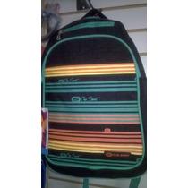 Mochila Original Cloe Sport De $839 A Solo $499
