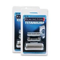 Remington Sp69-2 (2 Pack) Microscreen Reemplazo De Láminas Y