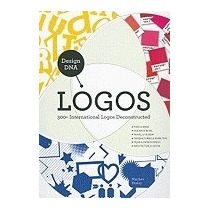 Design Dna: Logos: 300+ International Logos, Matthew Healey