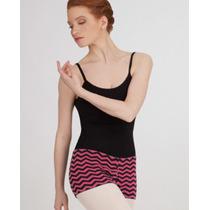 Short Capezio. Ropa Para Ballet/danza