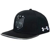 Gorra Basquetbol Stephen Curry Ajustable Under Armour Ua891