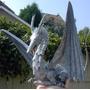 Dragón Para Armar De Opalina Solo Envio