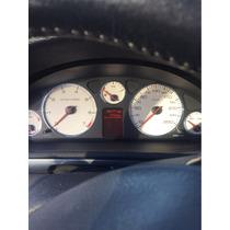 Peugeot 407 4p Sport 3.0l Aut 2006