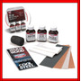 Kit Para Tratamiento De Madera Y Retoque De Armas Birchwood