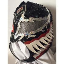 Mascara Profesional Lucha Libre Volador Jr Fusion