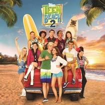 Teen Beach 2 / Soundtrack / Disco Cd Con 15 Canciones