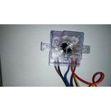 Reloj Lavadora 6 Cables Transparente Sirve Varias Marcas