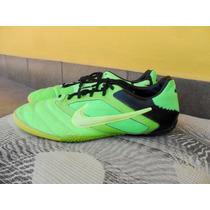 Tenis Nike 5 Elastico Pro Futbol Rapido + Envio Dhl Gratis