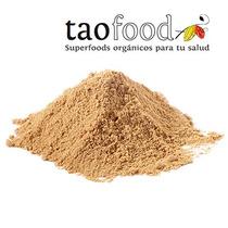 Mezquite / Algarobo Orgánico Y Crudo En Polvo - 250g