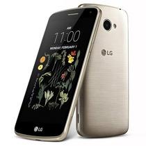 Celular Lg Q6 X220g K5 Quad-core 1.3ghz Ram Android 5.1 New