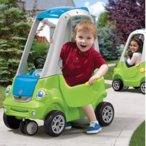 Carrito Montable Step 2 Easy Turn Coupe