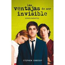 Las Ventajas De Ser Invisible - Libro Pdf