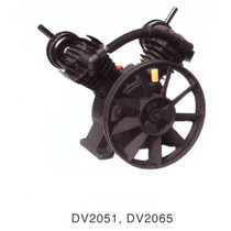 Cabezal Para Compresor De Una Etapa Dv2065