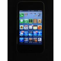 Apple Iphone 3gs Liberado (cualquier Operador)