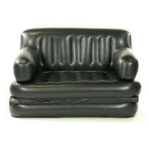 Smart Air Beds Sofa / Cama Inflable Nuevo Blakhelmet Sp