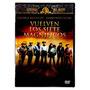 Vuelven Los Siete Magnificos George Kennedy Pelicula Dvd