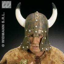 Vikingo Traje - Caucho Guerrero Casco Sombrero De Disfraces