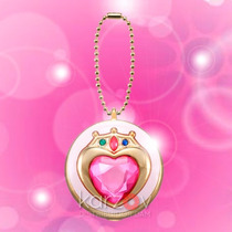 Sailor Moon Miniaturely Tablet Vol 2 Corazon Prism Heart Dam