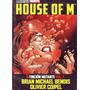 Biblioteca Marvel Tomo House Of M Extinción Mutante Uno