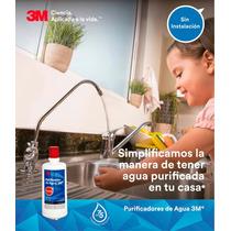 Kit Purificador Filtro Agua Modelo Young Sin Instalacion 3m