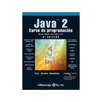 Libro Java 2 Curso De Programacion *cj