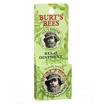 Las Abejas De Burt 100% Natural Res-q Ungüento 0,6 Onzas (pa