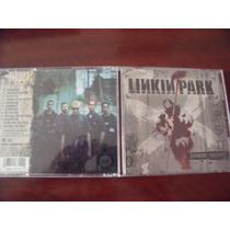 Cd Linkin Park Hybrid, Importado, Envio Gratis