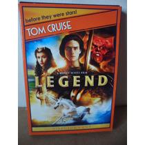 Legend Import Movie Tom Cruise Mia Sara Fantasy Ridley Scott