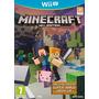 Minecraft Wii U Edition Super Mario Mashup Nuevo