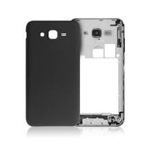 Tapa + Chasis J7 Bateria Samsung Galaxy Refaccion Trasera