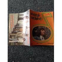 Notitas Musicales 15 Mayo 1979