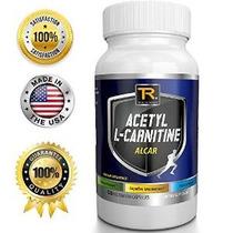 # 1 Acetil L-carnitina - Alcar - Garantizado Potencia ~ ..