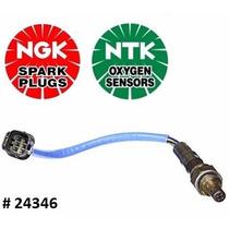 Sensor De Oxigeno Primario Honda Odyssey 3.5l V6 2007 - 2010